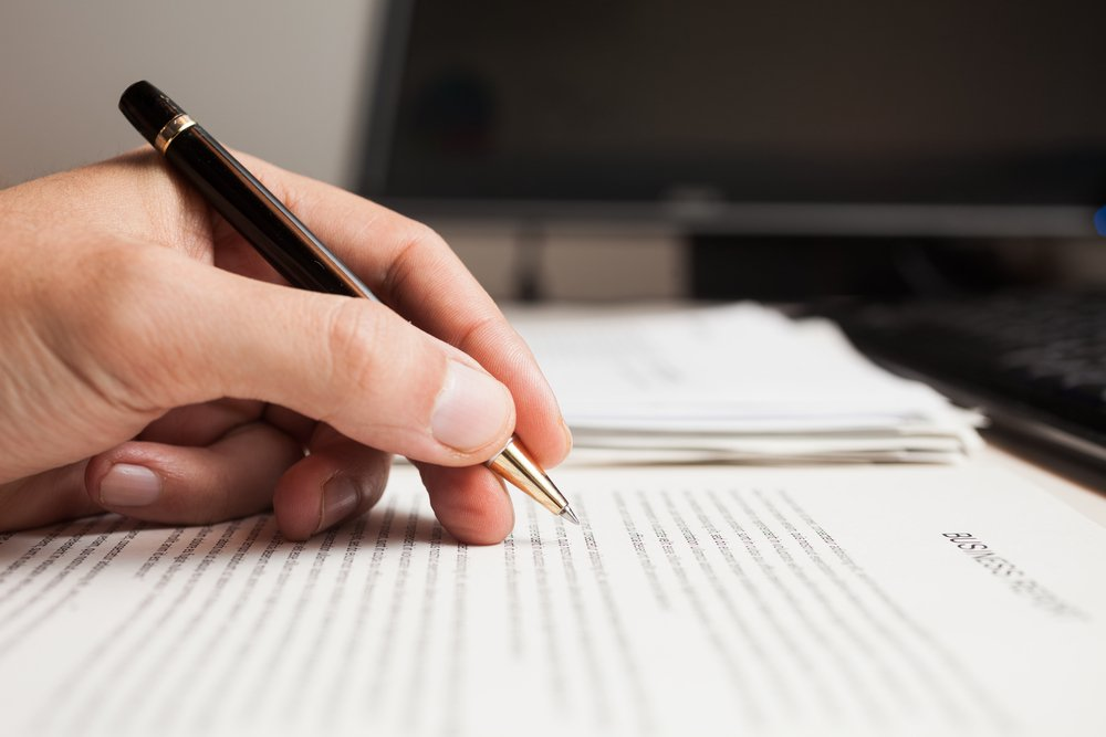 The Importance of Note Taking