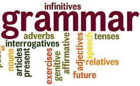 Grammar Rules for Effective Writing