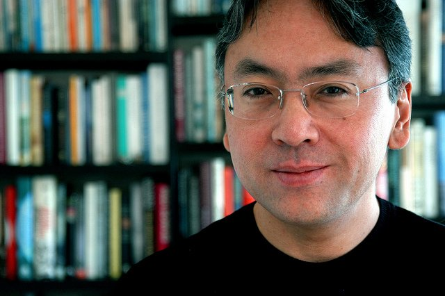 Dedication and Willingness to be Terrible: How Ishiguro won the Nobel.