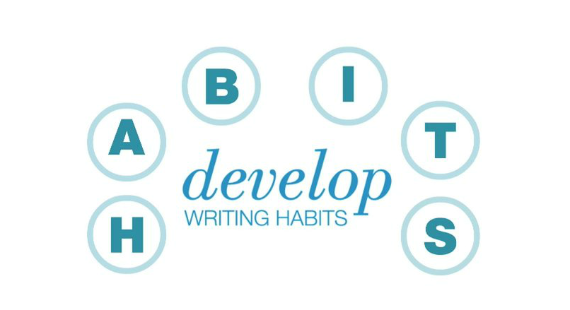 Habits-of-Successful-writers-Writing