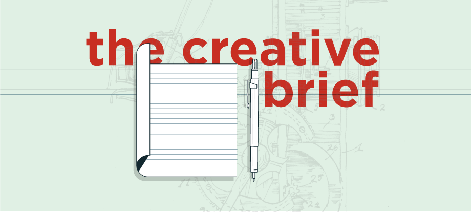 Steps to Writing a Successful Creative Brief