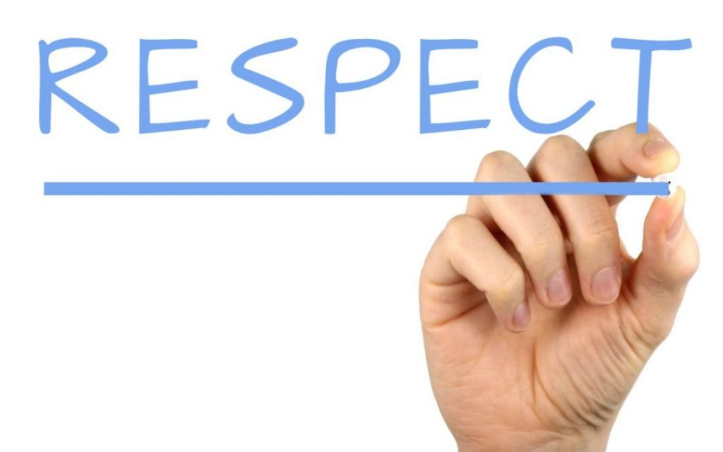 How to Earn Respect as a Writer