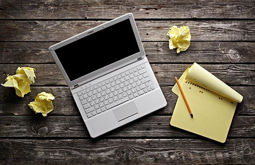 7 Tools a Writer Must Have