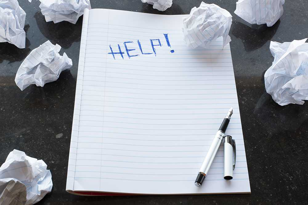8 Tested Ways to Overcome Writer's Block