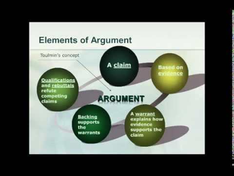 Strategies for Teaching Argument Writing