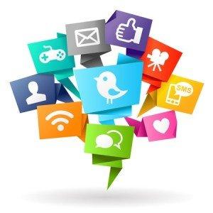 Tips On Writing for Social Media