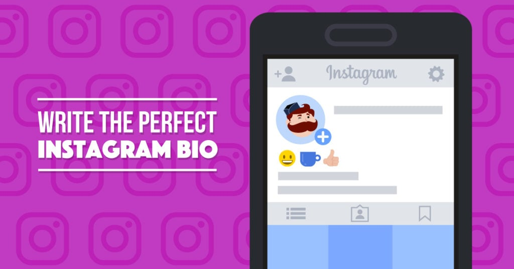 Tips on Writing the Best Instagram Bio