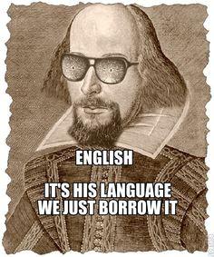 Using Humour to Teach Shakespeare