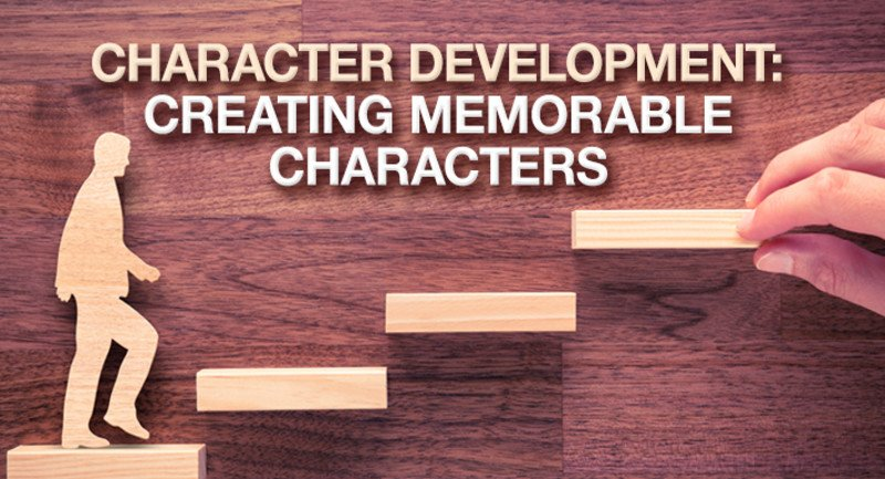 How a Strong Character Arc Can Make Readers Love Your Protagonist