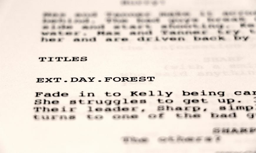 3 Mistakes Screenwriters Make in Their First Acts