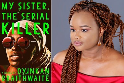 Book Review Oyinkan Braithwaite's My Sister, The Serial Killer-ready-writers