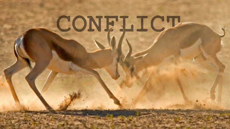 Writing Tips: How To Create More Conflict In Your Story
