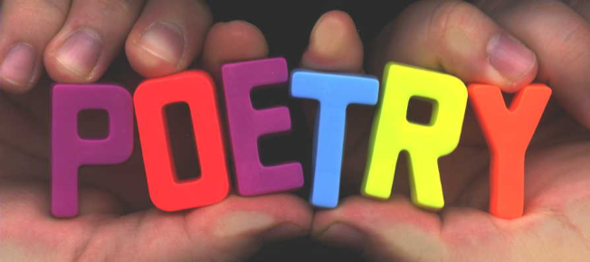 10 Terms You Need to Know to Understand Poetry