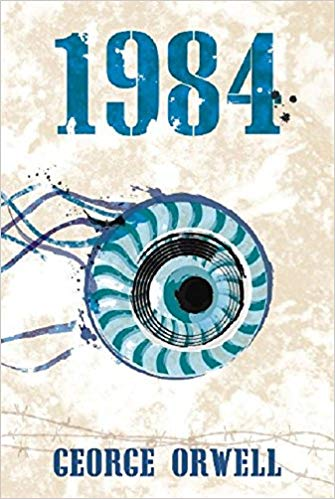 10 Reasons To Read George Orwell's 1984