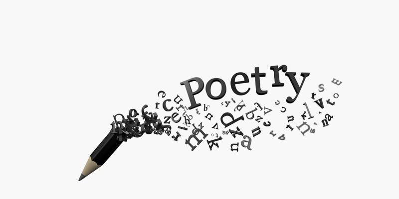 If You Want to Become a Poet, Here Are Some Words of Advice