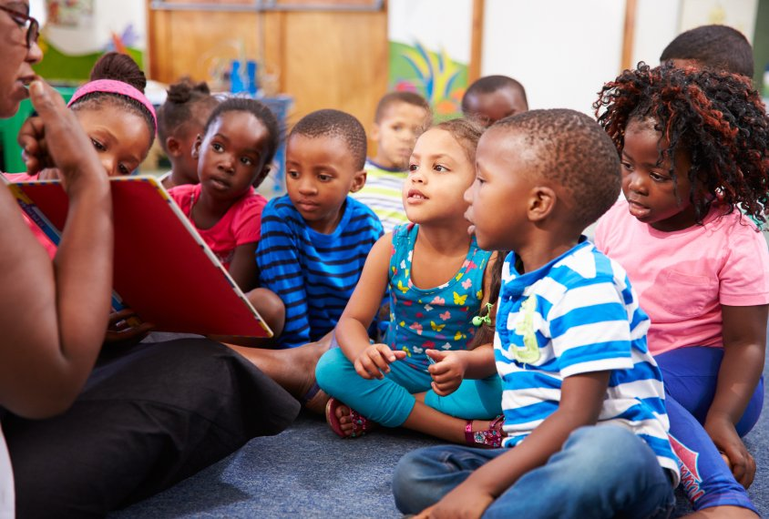 5 Benefits of Poetry Recitation in a Child's Literacy Development
