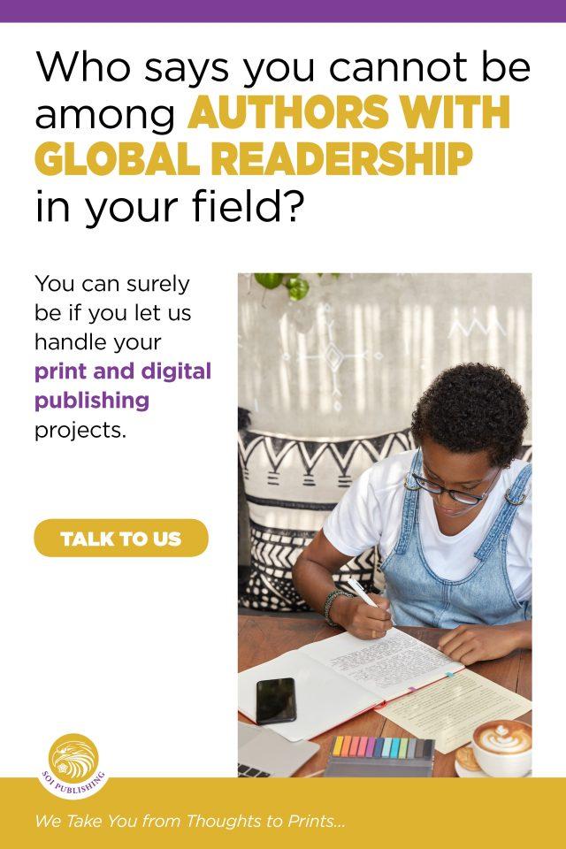 SOI Publishing